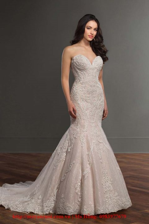 may áo cưới đẹp giá rẻ tphcm