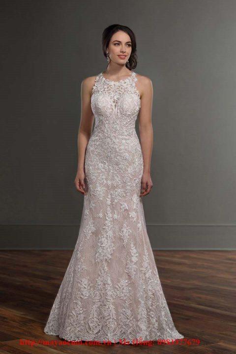 may áo cưới giá rẻ tphcm