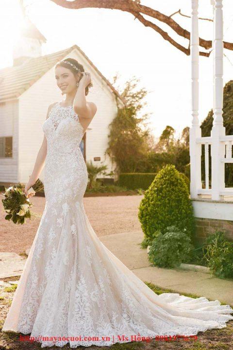 may áo cưới ở đâu đẹp tphcm