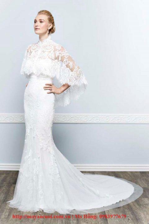 may váy cưới tphcm